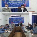 مدیر کل تعاون، کار و رفاه اجتماعی خوزستان عنوان کرد:توانمندی کارفرما موجب افزایش فرصت های شغلی می شود
