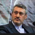 واکنش بعیدی نژاد به تحریف سخنانش از سوی بی بی فارسی