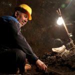 ایمیدرو از استخراج ۴۹ میلیون تن سنگ آهن آمار داد