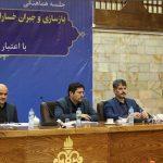 مدیر نظارت بر طرحهای عمرانی مناطق نفتخیز: بازسازی مناطق آسیب دیده در سیل خوزستان پیشرفت قابل توجهی داشته است