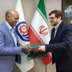 امضا تفاهمنامه بین آموزش فنی و حرفهای خوزستان و سازمان جهاد دانشگاهی