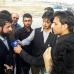 استاندار خوزستان :برخی مشکلات، اهواز را به شهری جزیره ای تبدیل کرده است