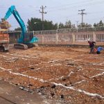 عملیات ساخت مرکزدیالیز دزفول آغاز شد