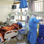 ۲۳۳ بیمار مبتلا به ویروس کرونا در خوزستان بهبود یافتند