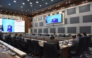 مدیرکل مدیریت بحران خوزستان عنوان کرد:لزوم توازن در تولید و مصرف انرژی برای کاهش خاموشی برق