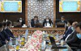استاندارخوزستان تاکید کرد:فعالیت واحدهای تولیدی خوزستان به بهانه محدودیت اختصاص گاز متوقف نشود