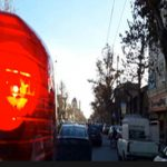کشته شدن یک کودک در تعقیب وگریز پلیسی در آزادشهر  و زخمی شدن مادر کودک