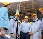 بررسی وضعیت پروژههای نوسازی و تعمیراتی پایانههای نفتی