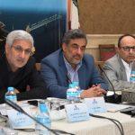 تثبیت تولید در قلب خلیج فارس
