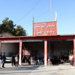 مدیر روابط عمومی آتش نشانی اهواز : مردم برای قطعی برق و آب با ۱۲۵ تماس نگیرند