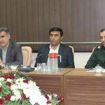 اعلام آمادگی شرکت آغاجاری برای اسکان مردم سیل زده خوزستان
