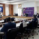 با حضور استاندار خوزستان؛بهره برداری از ۱۷ طرح عمران شهری در خوزستان