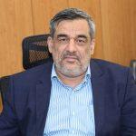پیام مهندس بورد به مناسبت سیوهشتمین سالگرد تاسیس شرکت نفت فلات قاره ایران