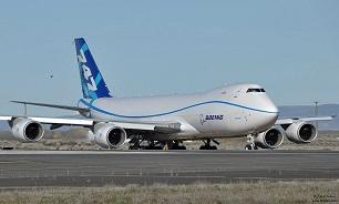امضاء قرارداد خرید ۸۰ فروند هواپیمای بوئینگ نشانه اقتدار کشور