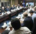با هدف بررسی پیشرفت پروژه های مشترک؛ نشست مدیران مناطق نفت خیز جنوب و جهاد دانشگاهی برگزار شد