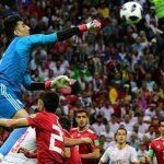 ردهبندی گاردین از عملکرد بازیکنان ۳۲ تیم حاضر در جام جهانی ۲۰۱۸/ بیرانوند بهترین و شجاعی بدترین بازیکن ایران