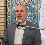 قدر دانی از زحمات علی عسگر ظاهری در توسعه زیرساخت های مخابراتی