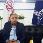 مهندس سید عبدالله موسوی چینش دستگاه های حفاری این شرکت بر اساس برنامه تولید شرکت ملی نفت ایران شکل می گیرد