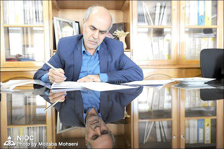 محسن امیریان:حضور بیژن زنگنه به عنوان وزیربه هر کابینه ای وزن و اعتبار میدهد