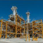 بهرهبرداری از مخازن گاز مایع فازهای ۲۰ و ۲۱ پارس جنوبی آغاز شد