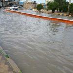 پاییز در راهست…شهرداری به عنوان متولی دفع آب های سطحی تمهیدات لازم را فراهم نماید