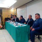 همایش یک روزه اعضاءهیئت مدیره کانون بازنشستگان خوزستان برگزارشد