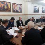 کارگروه توسعه گردشگری و صنایع دستی عشایر خوزستان تشکیل شد