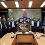 مدیرعامل شرکت بهره برداری نفت و گاز مسجدسلیمان:  پذیرش مسئولیت در صنعت نفت یعنی خدمت بدون وقفه