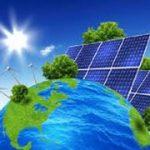 افتتاح کارگاه مهارت آموزی و نیروگاه خورشیدی متصل به شبکه در خوزستان